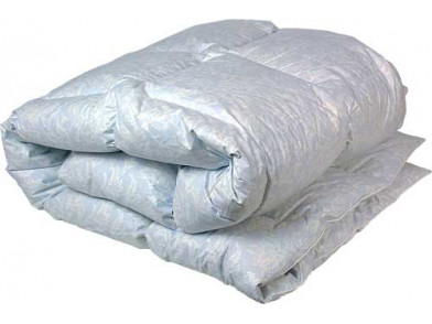 Одеяло стёганое бамбук в тенселе