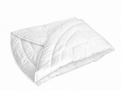 Одеяло круглое стёганое шёлк в тенселе Silk Premium
