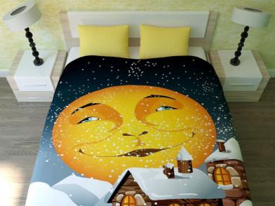 """Комплект постельного белья """"Доброй ночи"""""""