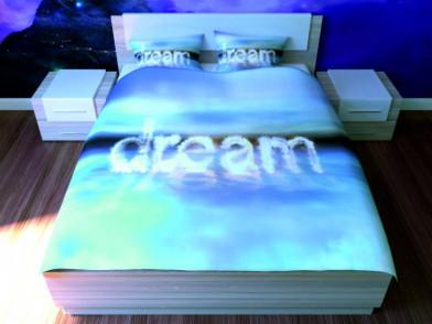 """Комплект постельного белья """"Dream"""""""