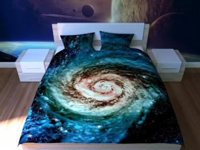 """Комплект постельного белья """"Галактика"""""""