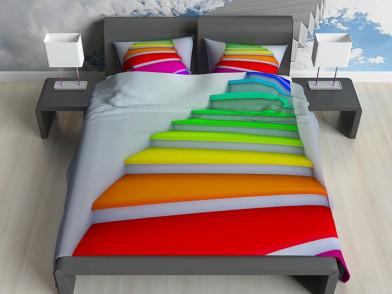 """Комплект постельного белья """"Лестница в небо"""""""