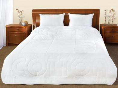 Одеяло Cotton light с волокном хлопка