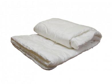 Одеяло стёганое бамбук в поликоттоне