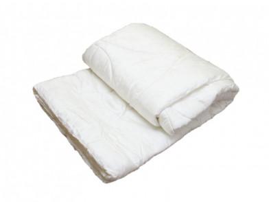 Одеяло стёганое бамбук в сатине