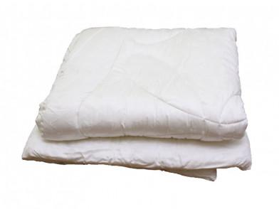 Одеяло стёганое шёлк в сатине Silk